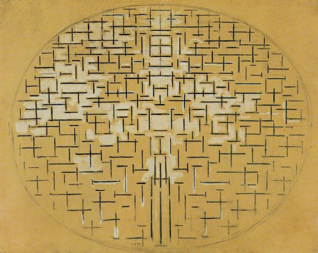 Hubert Damisch, La Ruse du tableau. La peinture ou ce qu'il en reste