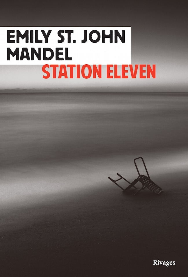 Emily St. John Mandel, Station Eleven
