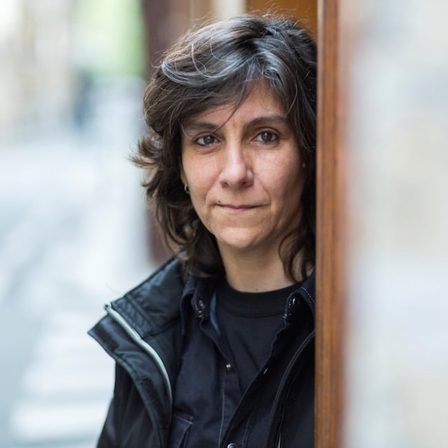 Eugenia Almeida, L'échange, Métailié