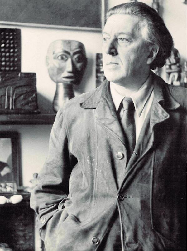 Georges Sebbag, André Breton 17 13 * 1966 Des siècles boules de neige, Jean-Michel Place