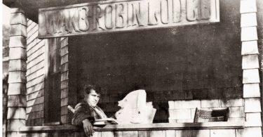Jack London Eric Vuillard