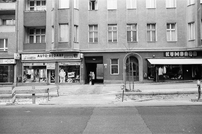 Max Frisch Journal berlinois