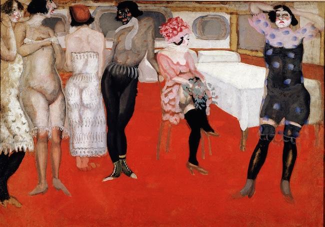 Michel Pastoureau, Rouge: Histoire d'une couleur