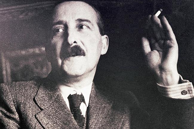 Romain Rolland et Stefan Zweig, Correspondance 1928-1940, Albin Michel