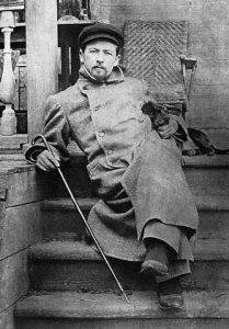 Anton Tchekhov, Vivre de mes rêves. Lettres d'une vie