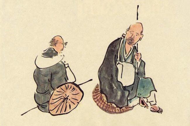 Bashô, Journaux de voyage, Verdier et Torahiko Torada, L'esprit du haïku suivi de Retour sur les années avec le maître Sôseki