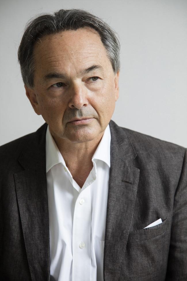 Gilles Kepel, La fracture
