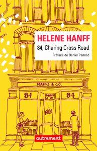 Helen Hanff, 84, Charing Cross Road