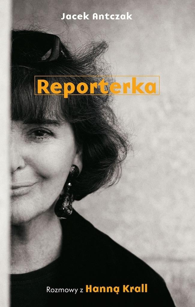 Ryszard Kapuściński et Hanna Krall, La mer dans une goutte d'eau. Reportages, Noir sur Blanc