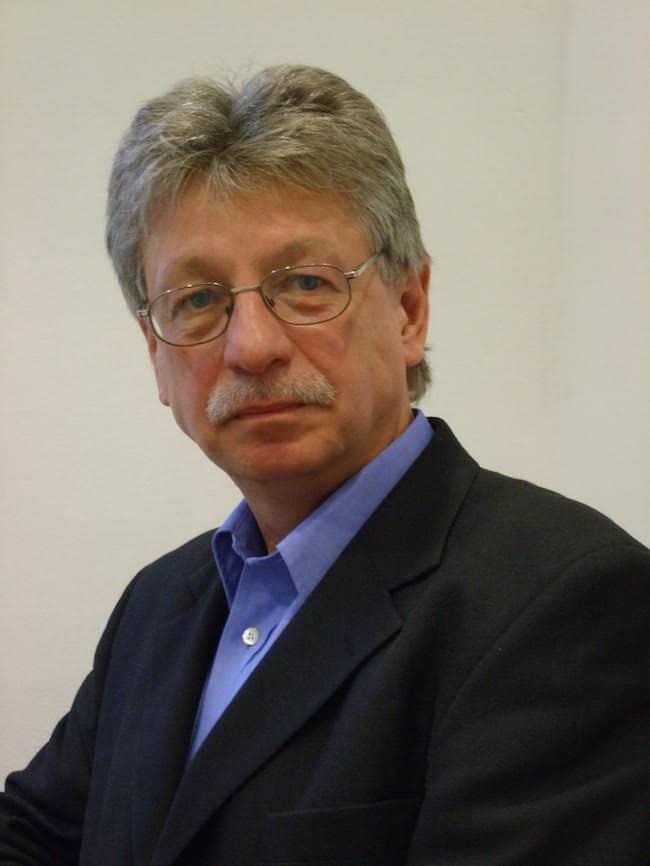 Reinhard Jirgl, Le silence, Quidam