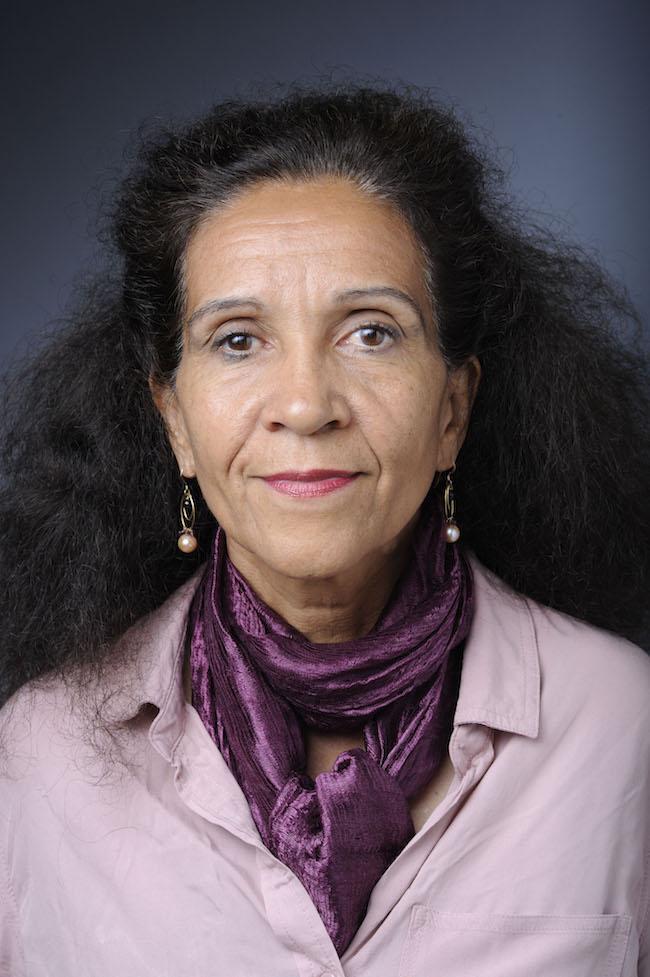 Sylvie Kandé, Gestuaire, Gallimard