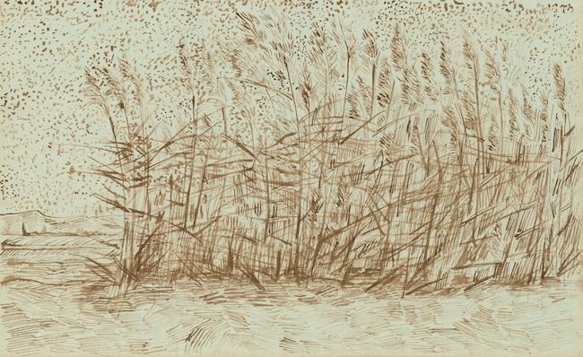 Vincent Van Gogh, Le brouillard d'Arles: carnet retrouvé, Seuil