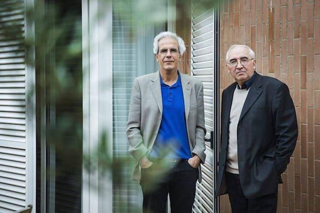 Pierre Dardot, Christian Laval, Ce cauchemar qui n'en finit pas, Comment le néolibéralisme défait la démocratie