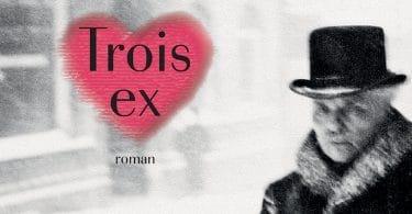 Régine Detambel Trois ex