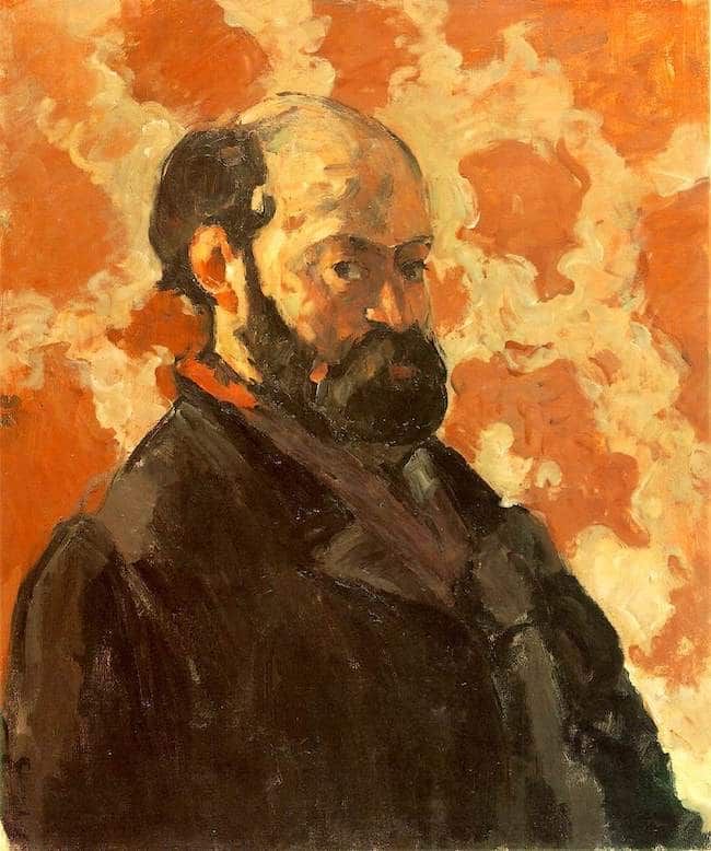 Cézanne Zola correspondance