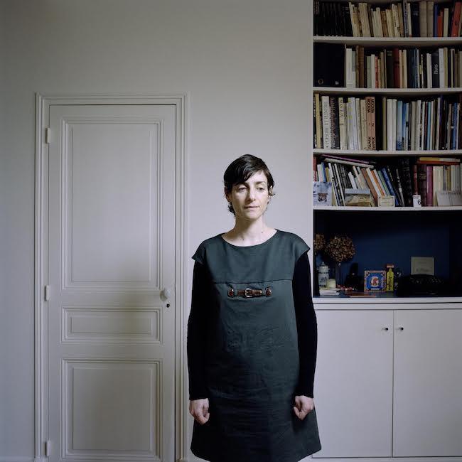 Valérie Mréjen, Troisième Personne
