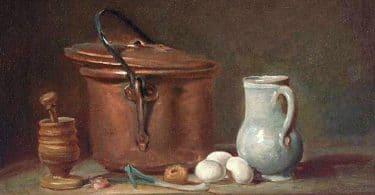 Pautrel Chardin