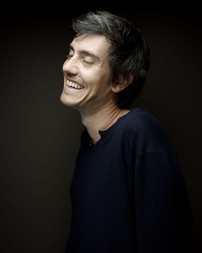 Sylvain Prudhomme, Légende