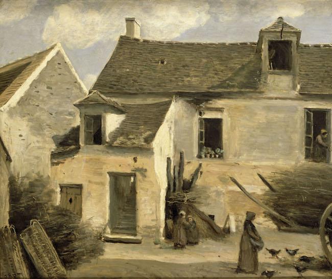 Exposition Fenêtres sur cours, Musée des Augustins de Toulouse, jusqu'au 17 avril 2017