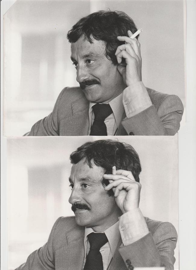 Matthieu Galey, Journal intégral 1953-1986, Robert Laffont