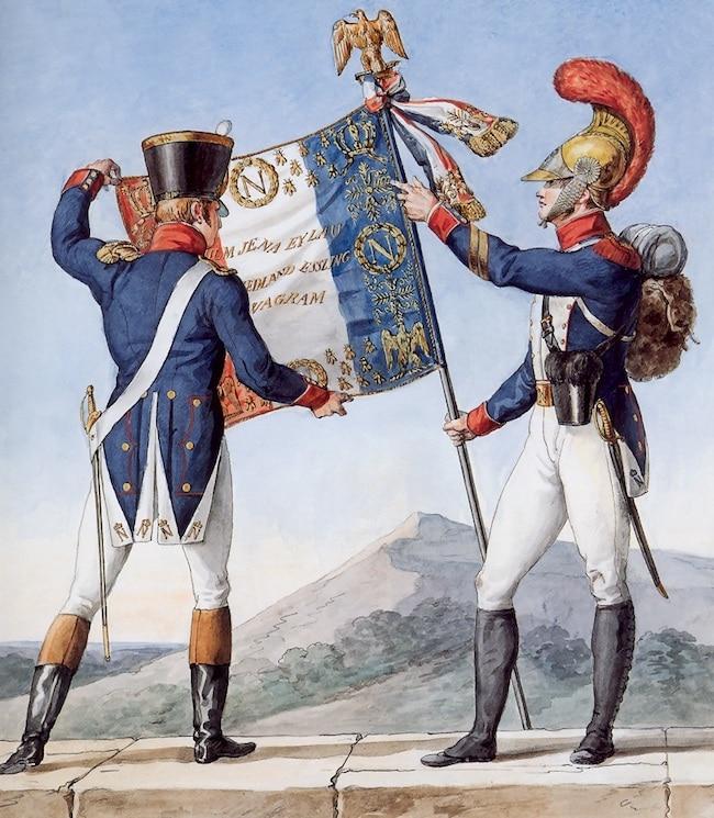 Nicola Todorov, La Grande Armée à la conquête de l'Angleterre : Le plan secret de Napoléon