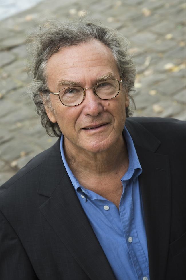 Pierre Péju, Reconnaissance, Gallimard