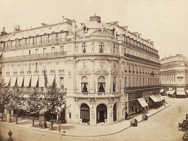 Gerhard R. Kaiser, Deutsche Berichte aus Paris, 1789-1933, Stadterfahrung in der Stadt der Städte, Wallstein (Göttingen)