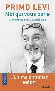 Moi qui vous parle. Conversation avec Giovanni Tesio. Trad. de l'italien par Marie-Paule Duverne. Pocket-Tallandie