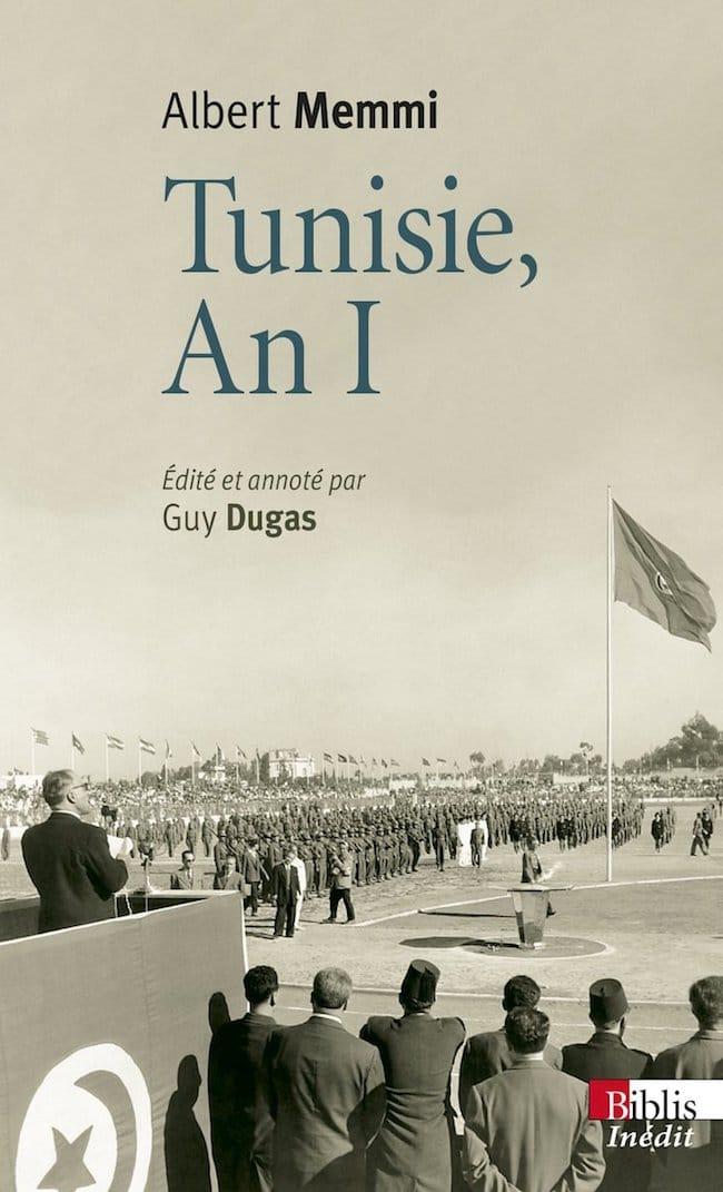 Albert Memmi, Tunisie, An I, CNRS