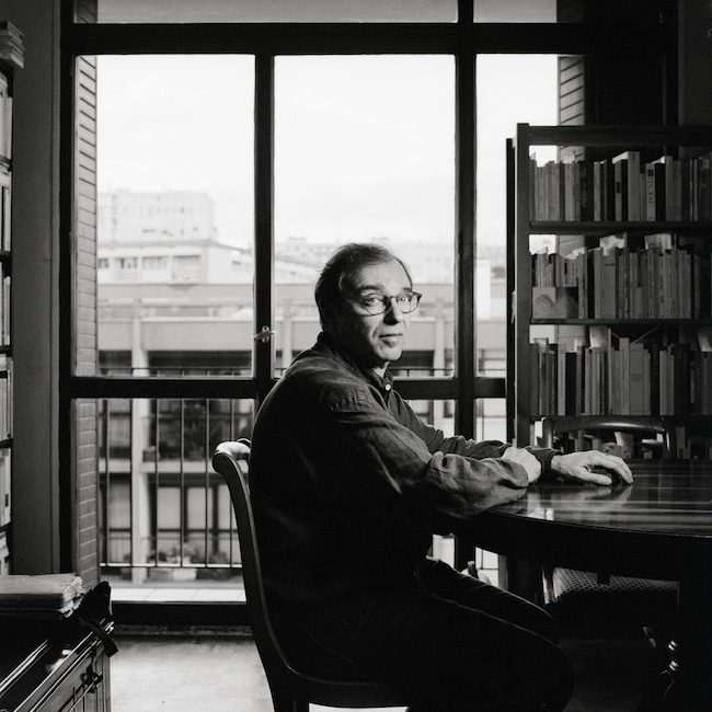 Yves di Manno & Isabelle Garron, Un nouveau monde. Poésies en France 1960-2010, Flammarion