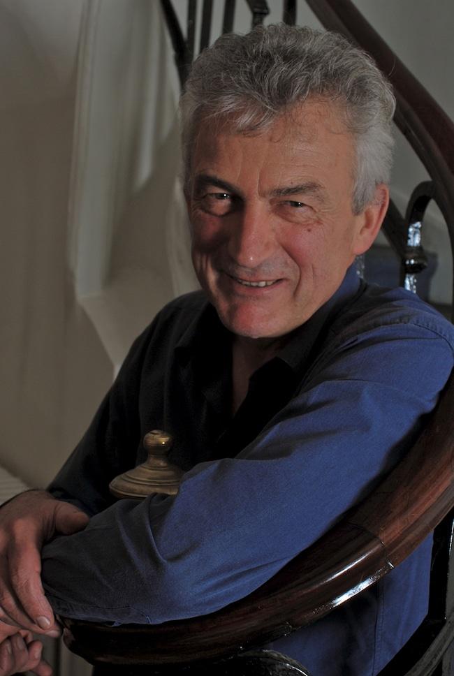 Jean-Michel Maulpoix, L'hirondelle rouge, Mercure de France