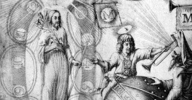 David König, Jacob Böhme : Le prince des obscurs. Cerf