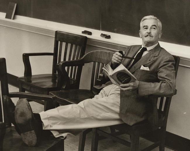 William Faulkner, Nouvelles, Gallimard « Pléiade »