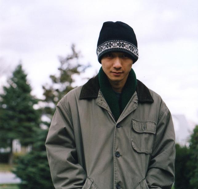 Ken Liu, L'homme qui mit fin à l'histoire, Le Bélial