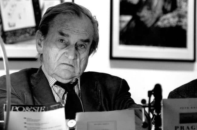 Michel Deguy, La vie subite. Poèmes biographèmes théorèmes, Galilée