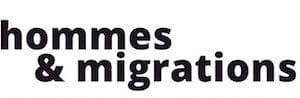 Revues Hommes et Migration En attendant Nadeau
