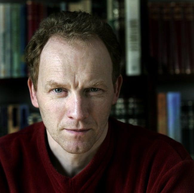 Jón Kalman Stefánsson, À la mesure de l'univers, Gallimard
