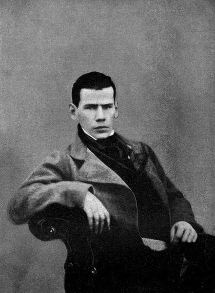 Stefan Zweig, Tolstoï, Buchet-Chastel