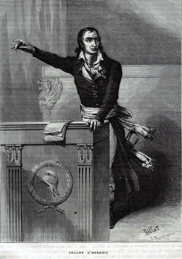 Philippe Bourdin, Aux origines du théâtre patriotique, CNRS