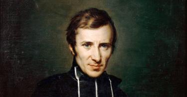 Félicité-Robert de Lamennais, Esquisse d'une philosophie, Pagnerre