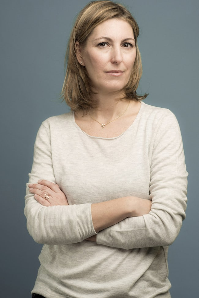 Nathalie Skowronek, Un monde sur mesure