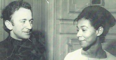 Simone et André Schwartz-Bart, Adieu Bogota, Seuil