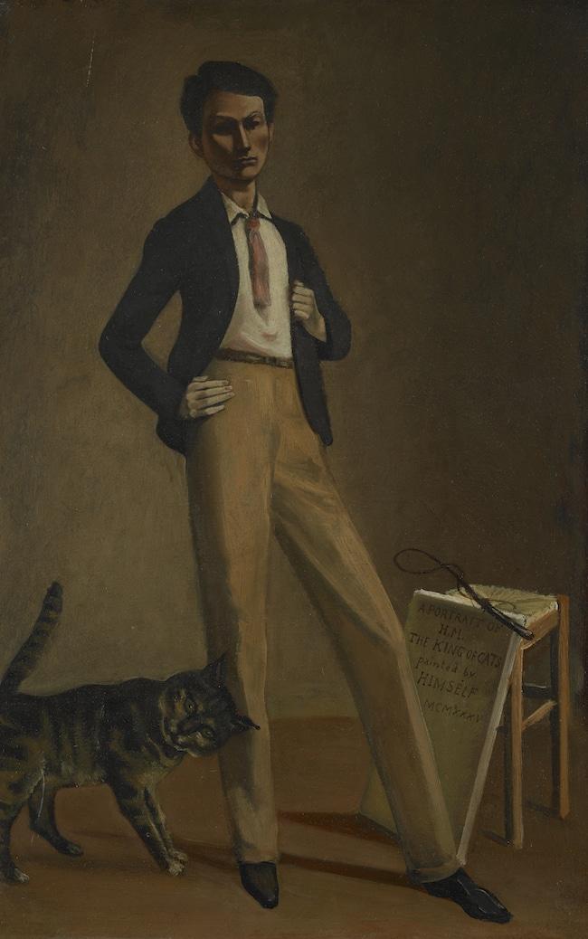 Derain, Balthus, Giacometti. Une amitié artistique. Musée d'Art moderne de la Ville de Paris