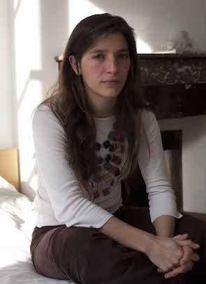 Entretien avec Julia Azaretto Pedro Mairal traduction