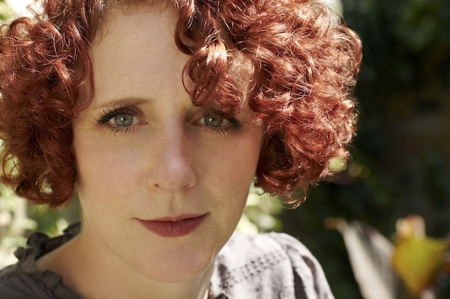 Maggie O'Farrell, Assez de bleu dans le ciel