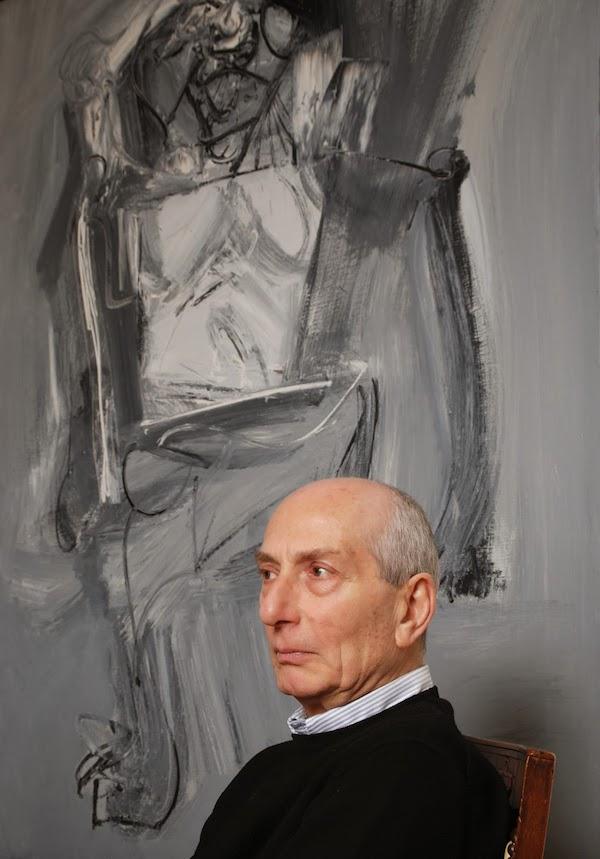 Entretien avec Marcel Cohen, Autoportrait en lecteur