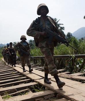 Traduction Congo