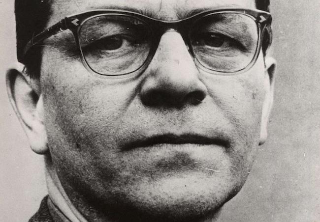 Peter Weiss, L'esthétique de la résistance