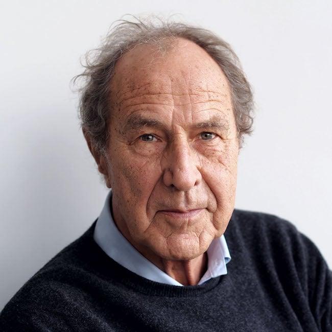 Michael Krüger, L'homme qui embrassait les arbres