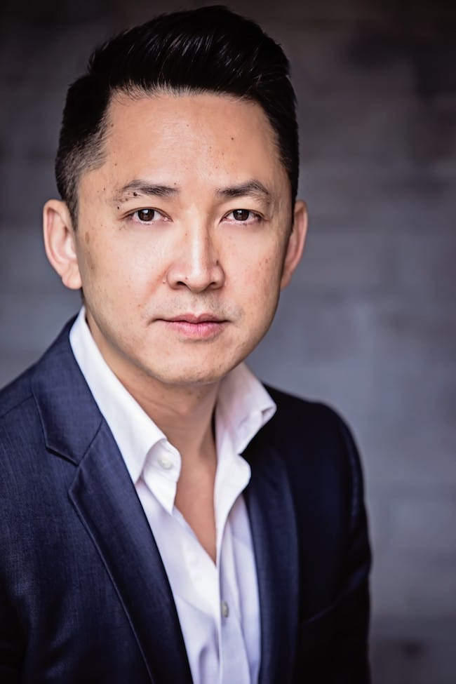 Viet Thanh Nguyen, Le sympathisant, Belfond – Entretien